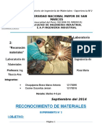 LABORATORIO Nº2 Ing de Materiales