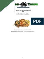 Dorholt, Winfried - Go, El Juego De Tablero Japones.pdf