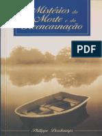 Os Mistérios da Morte e da Reencarnação (AMORC, português)
