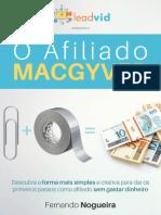 o Afiliado Macgayver