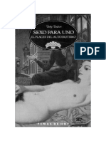 Dodson, Betty - Sexo para uno (Parte 1).pdf