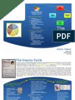 edad 543 inquiry cycle brochure   walser