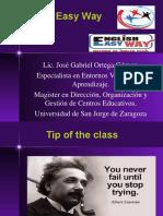 Presentation Class