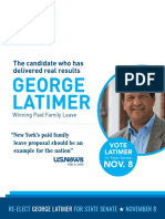 Stronger Neighborhoods PAC/Latimer
