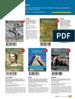Ediciones Nowtilus Breve Historia