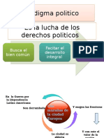 Paradigma Politico