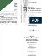 Como Calcular Prestaciones Dinerarias - Alvarez Chavez