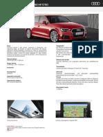 a3 Sportback Sport 2.0 Tfsi Stronic My17
