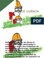 Areas de Vivencia Nr 18