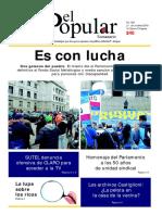 El Popular 368 Órgano de Prensa Oficial del Partido Comunista de Uruguay