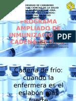 SEMINARIO COMUNITARIA