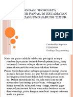 geowisata seprian (F1D214030)
