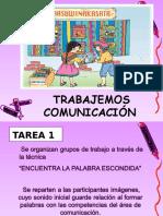 PPT 3 Comunicacion Todo