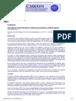 Alcmeón - Revista Argentina de Clínica Neuropsiquiátrica
