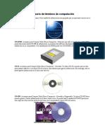 59007304 Glosario de Terminos de Computacion