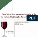 Wine Tasting Fund Raiser-Page 2