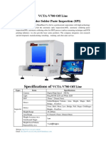 VCTA-V700