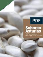 Asturias Gastronomia y Fechas