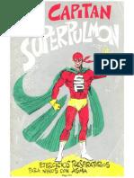 El Capitán Superpulmón