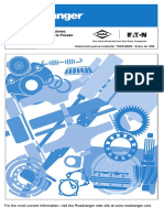 Manual de Manejo Caja de 18 Velocidades