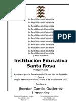 Diplomas Fernando