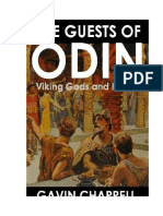 The guests of Odin Viking gods and heroes