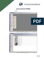 Mikrotik - Como amarrar IP ao MAC.pdf