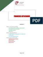 FINANZAS APLICADAS 2