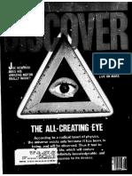 The All-Creating Eye