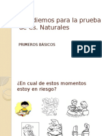 ppt ciencias naturales