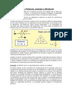 5 - Previo - Potencia Electrica