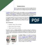 6 - Previo - Medición Eléctrica y Ahorro