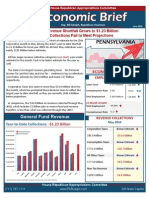 June 2010 Economic Brief