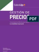 Salesup eBook Gestiondeprecios 161007220142
