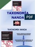 Integración Taxonomicas.. Completo