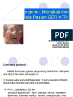 Assessment Geriatri