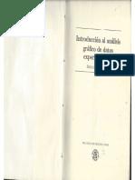Introducción al análisis gráfico de datos experimentales - Berta Oda Noda - 3ed.pdf