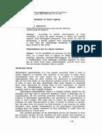 Bonacci_Regionalization in Karst Regions