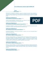Clasificación de Las Disfunciones Sexuales Según El DSM IV
