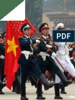 Quân Đội Nhân Dân Việt Nam - Đặng Hoàng Hải