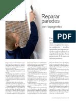 Reparar Paredes