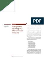 Dialnet-InvestigacionesArqueologicasYReflexionesSobreVenez-3999541