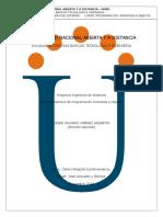 Estructuras No Dinamicas en Lenguaje de Programacion Orientada a Objetos en Java Practico