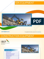 Construction Equipment September 2016
