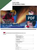 Guía 3M de protección respiratoria.pdf