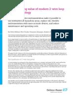 Two-wire Advantage PDF