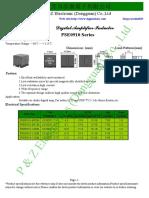 Digital Amplifier Inductor Series