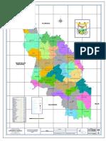 Mapa Pol Tico MORELIA