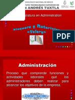 Proyecto Procesos de Direccion