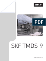 Estrella de Montahje SKF TMDS9.pdf